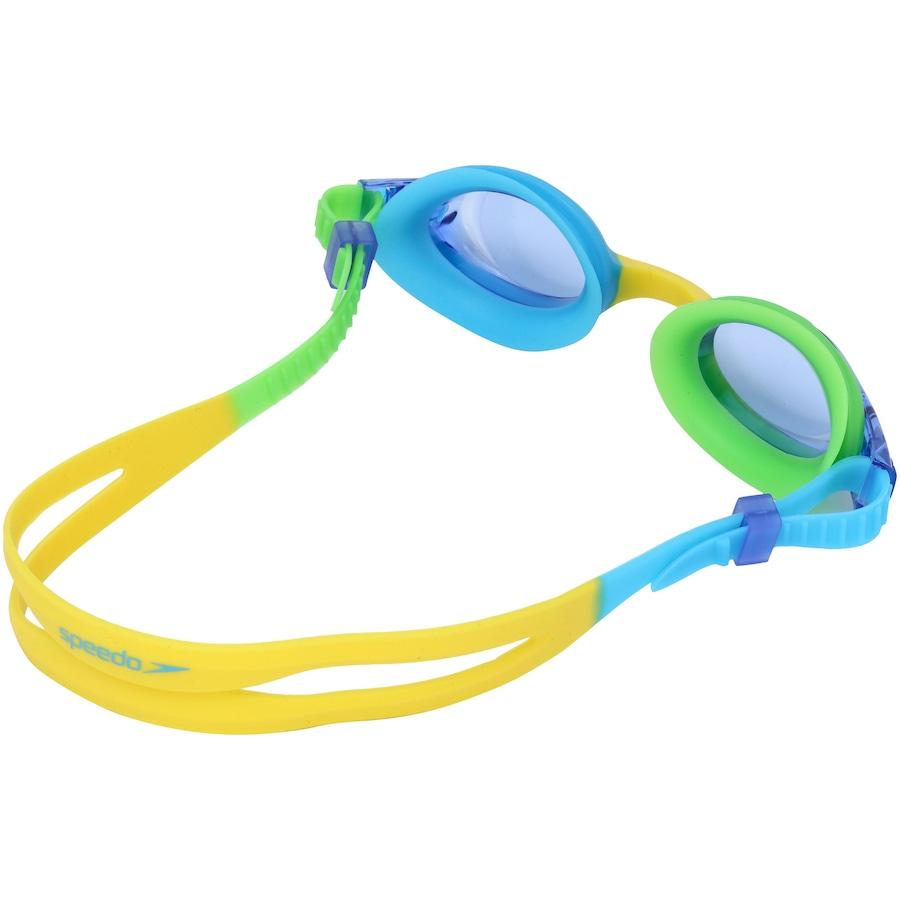 22c701f30 ... Óculos de Natação Speedo Quick II - Infantil. Imagem ampliada ...