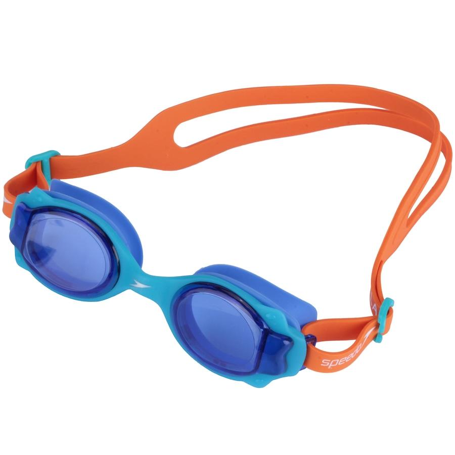 Óculos de Natação Speedo Lappy - Infantil b3a46e19eaeed
