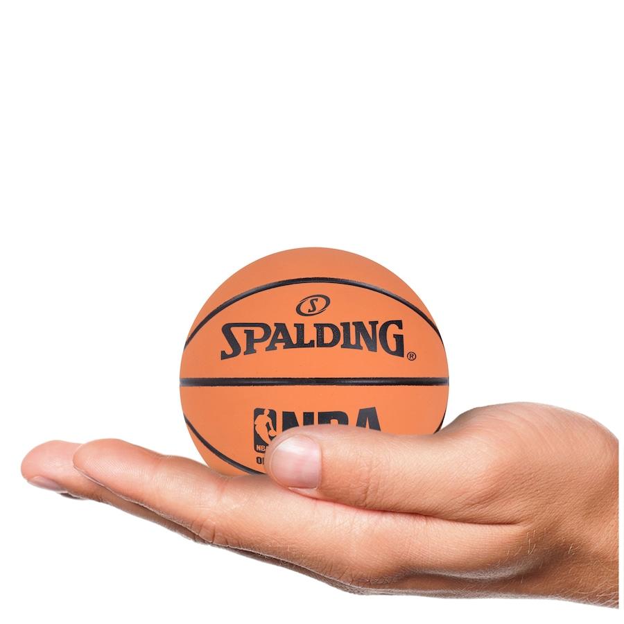 a239355bd0d Minibola de Basquete Spalding