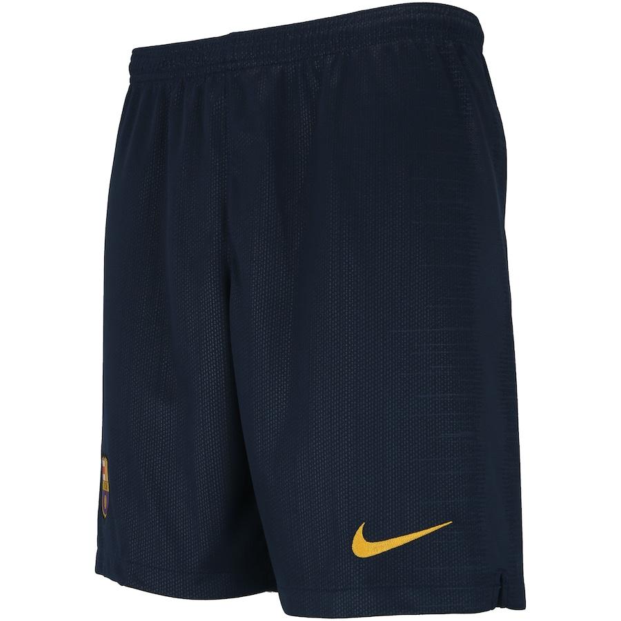 Calção Barcelona I 18 19 Nike - Adulto 2a0097cd1c776
