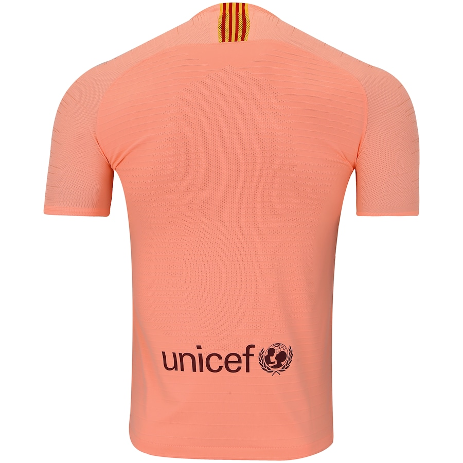 Camisa Barcelona III 18 19 Nike - Jogador 0d89aec2847f7
