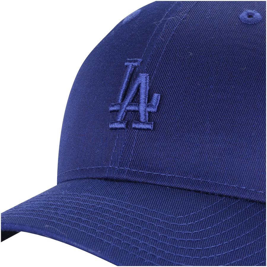 1e046302fc Boné Aba Curva New Era 940 Los Angeles Dodgers Mini Logo - Snapback - Adulto