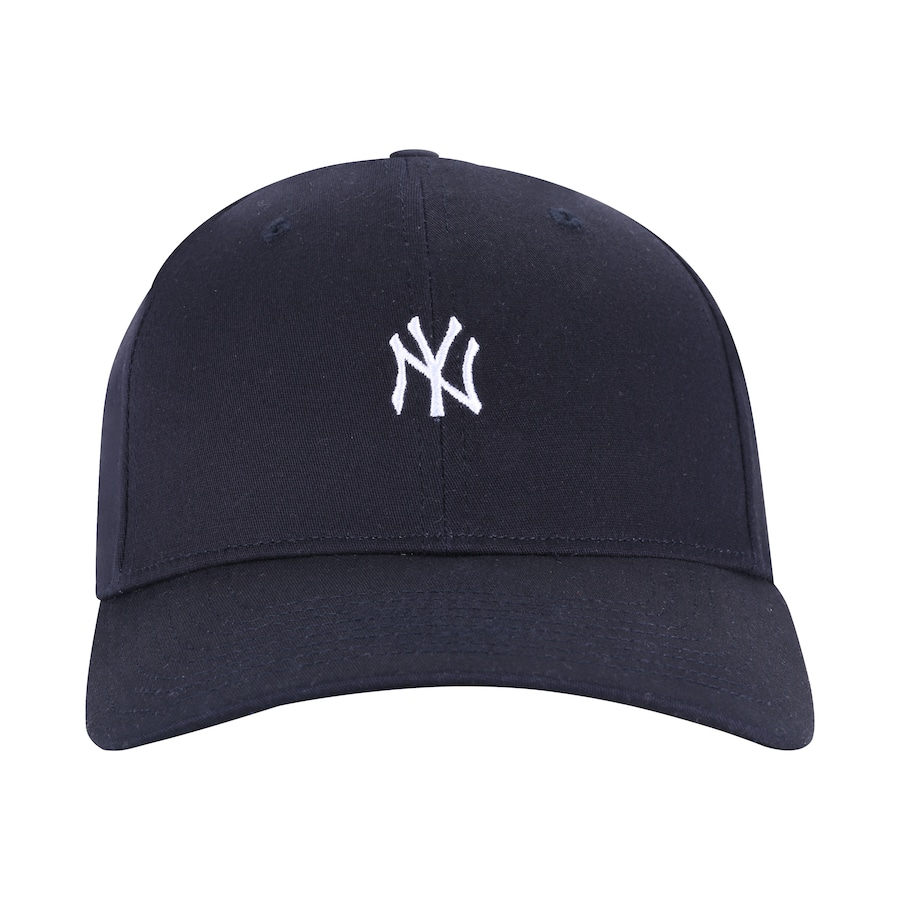 Boné Aba Curva New Era 3930 New York Yankees Core Lic - Fechado - Adulto 325a5ad17a6