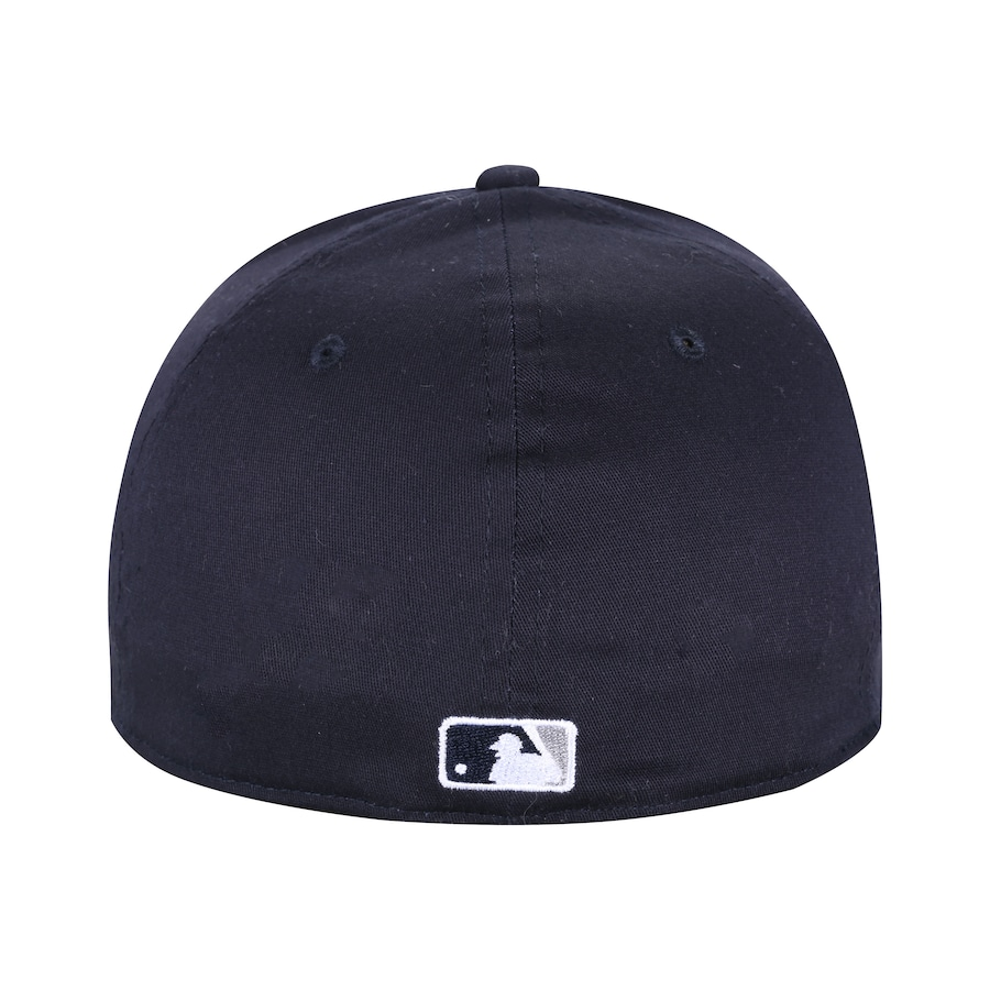 ed5e500b75 Boné Aba Curva New Era 3930 New York Yankees Core Lic - Fechado - Adulto