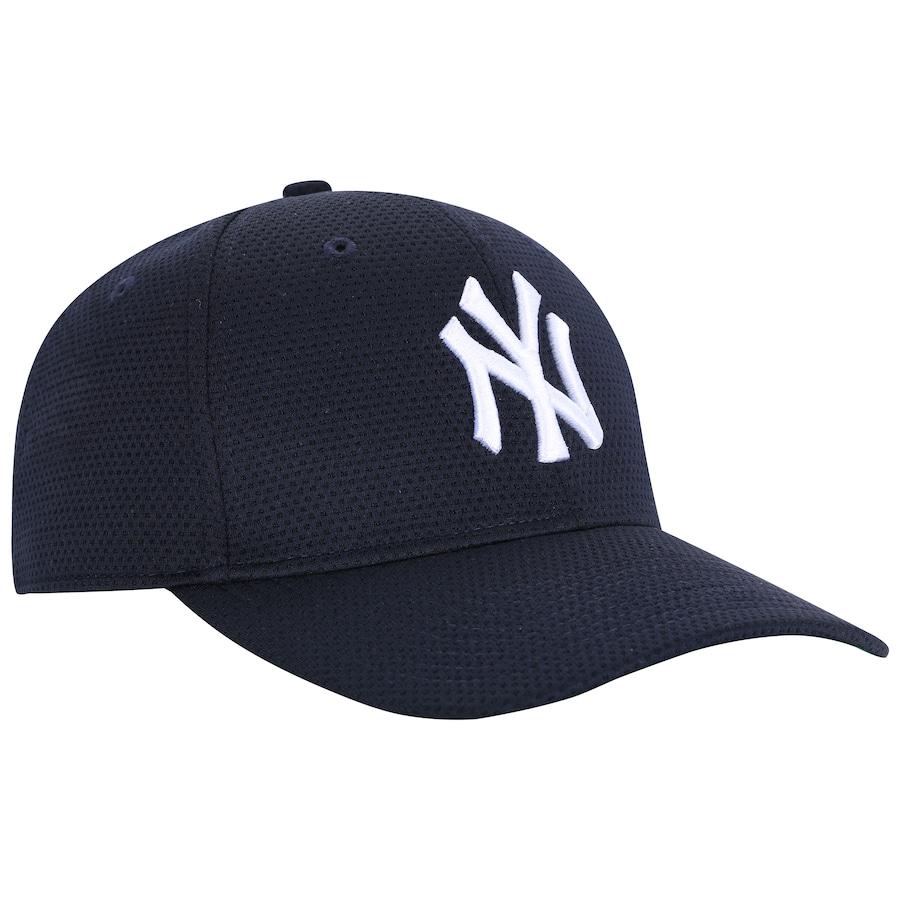 Boné Aba Curva New Era 940 New York Yankees Mesh - Snapback - Adulto 7ed1d90eaaf