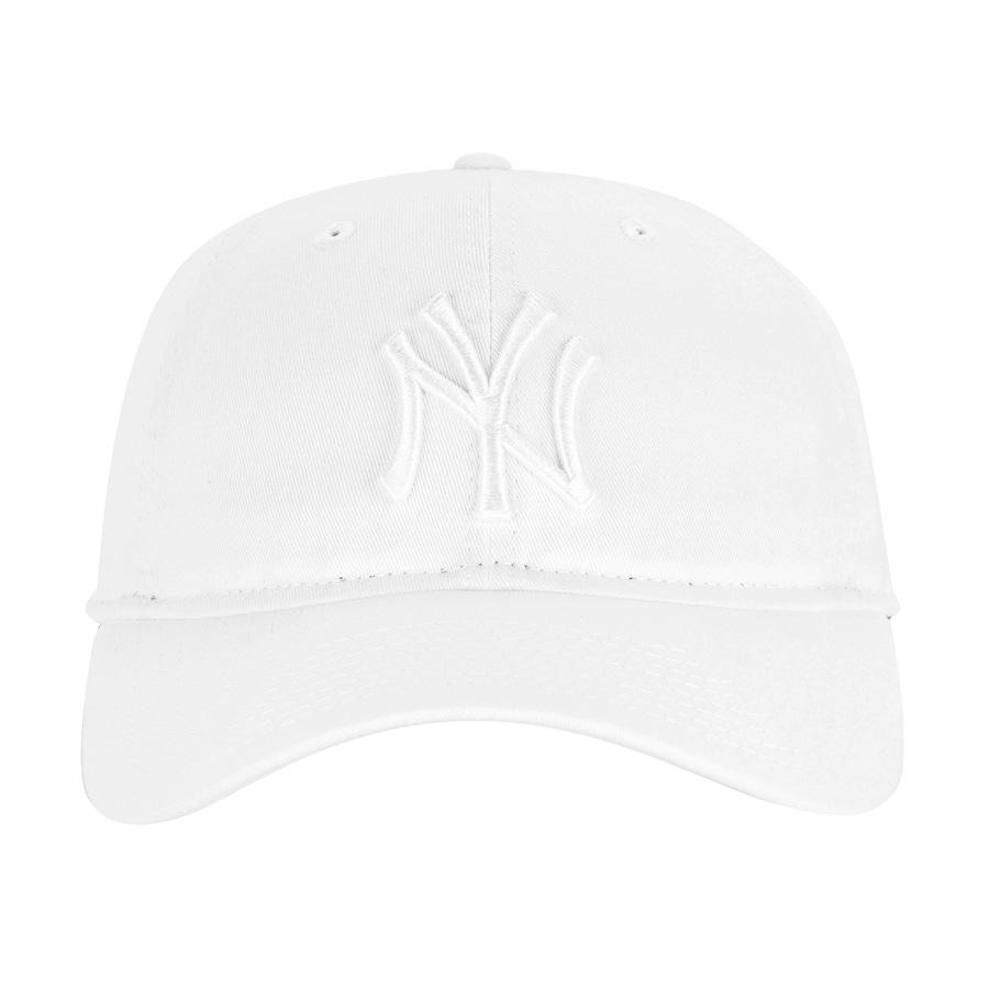 Boné Aba Curva New Era 920 New York Yankees Candy Color - Strapback - Adulto d5b8ca761c5