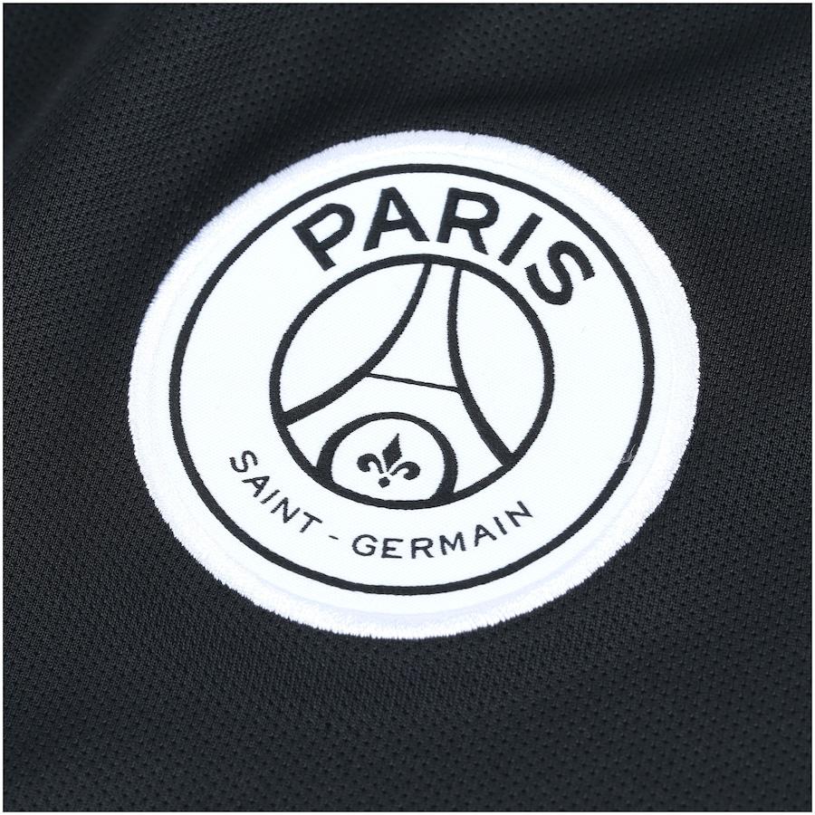 ce1632beaf Camisa Jordan x PSG III 18 19 Nike - Masculina