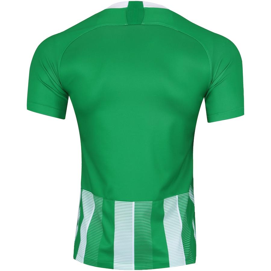 20f467a6f4360 Camisa Atlético Nacional I 18 19 Nike - Masculina