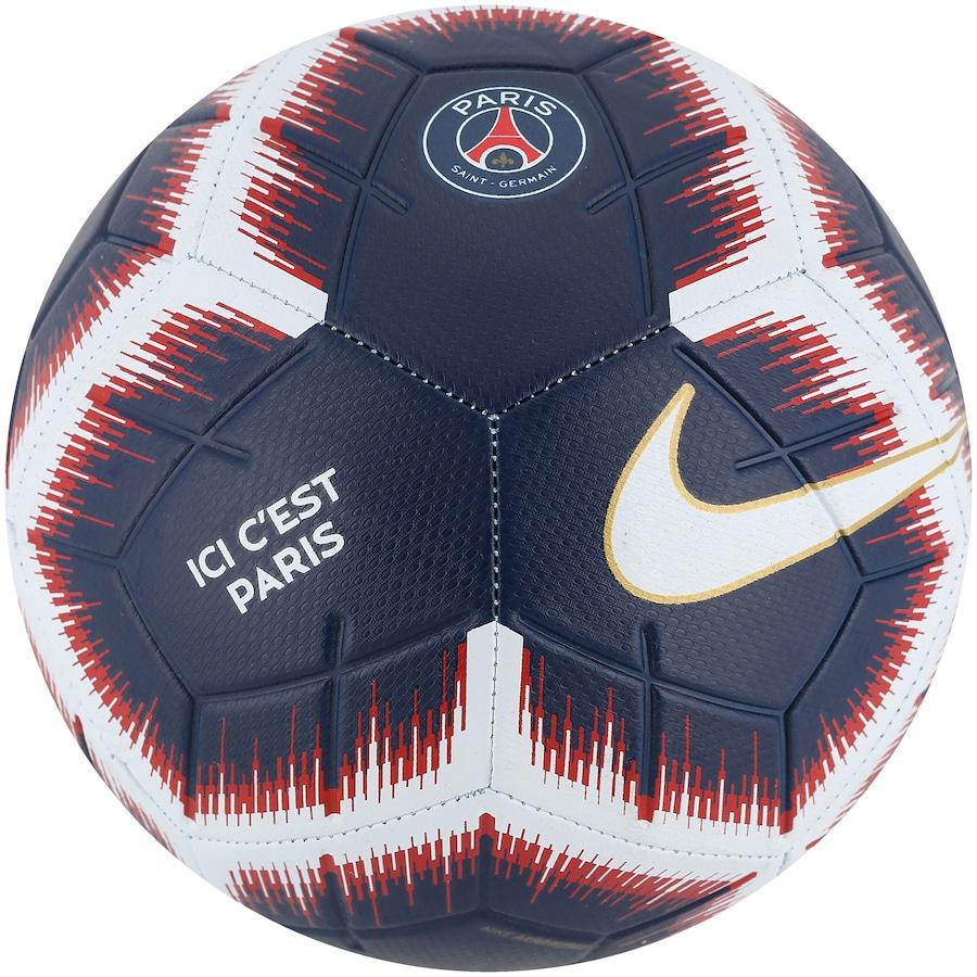 Bola de Futebol de Campo PSG Strike Nike 543ff8d9271a7