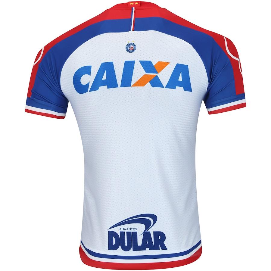Camisa do Bahia I 2018 Esquadrão - Masculina fe86786a1931c