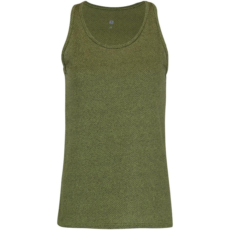Camiseta Regata Oxer Longa Aero - Feminina 16eaf206ef7