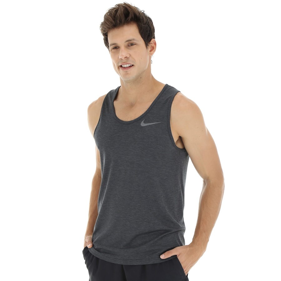 ... Camiseta Regata Nike Breathe Hyper Dry - Masculina. Imagem ampliada ... a8b8d4fa486