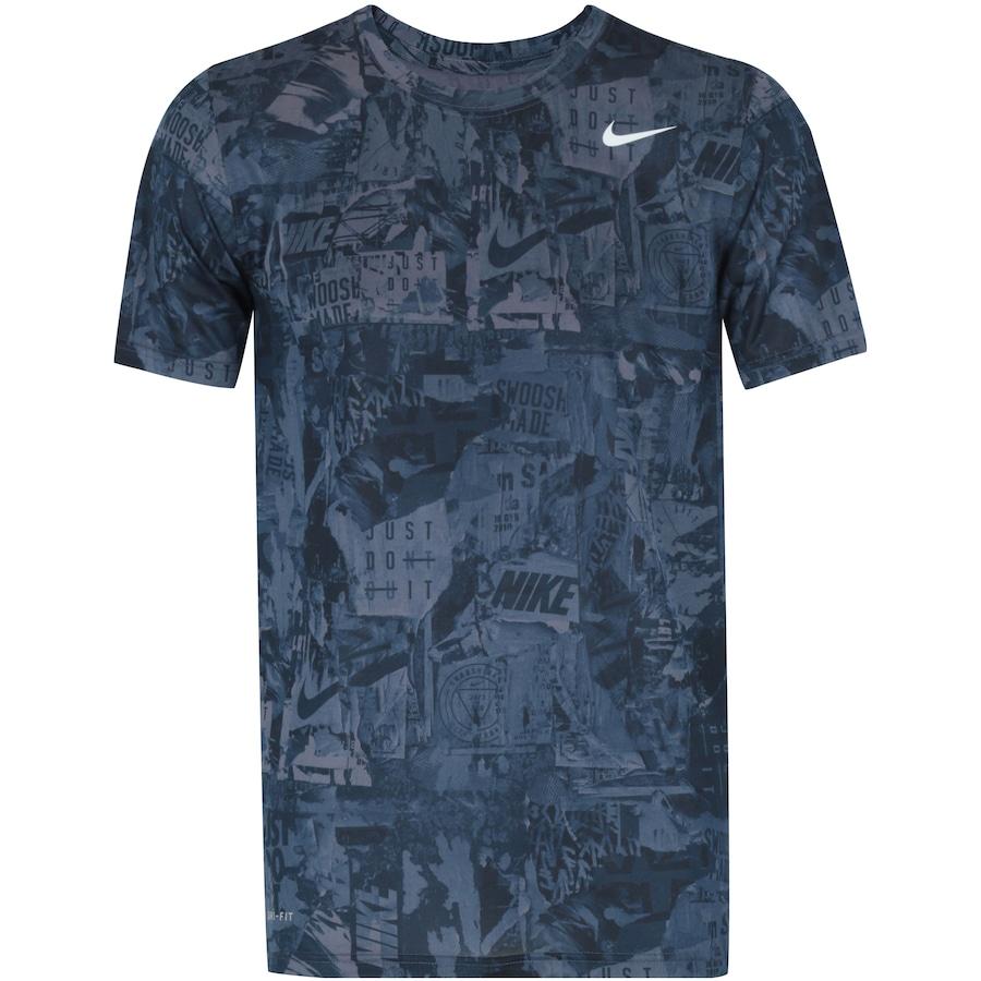 ab2d31ef8fede Camiseta Nike Leg Tee Rip N Tea - Masculina