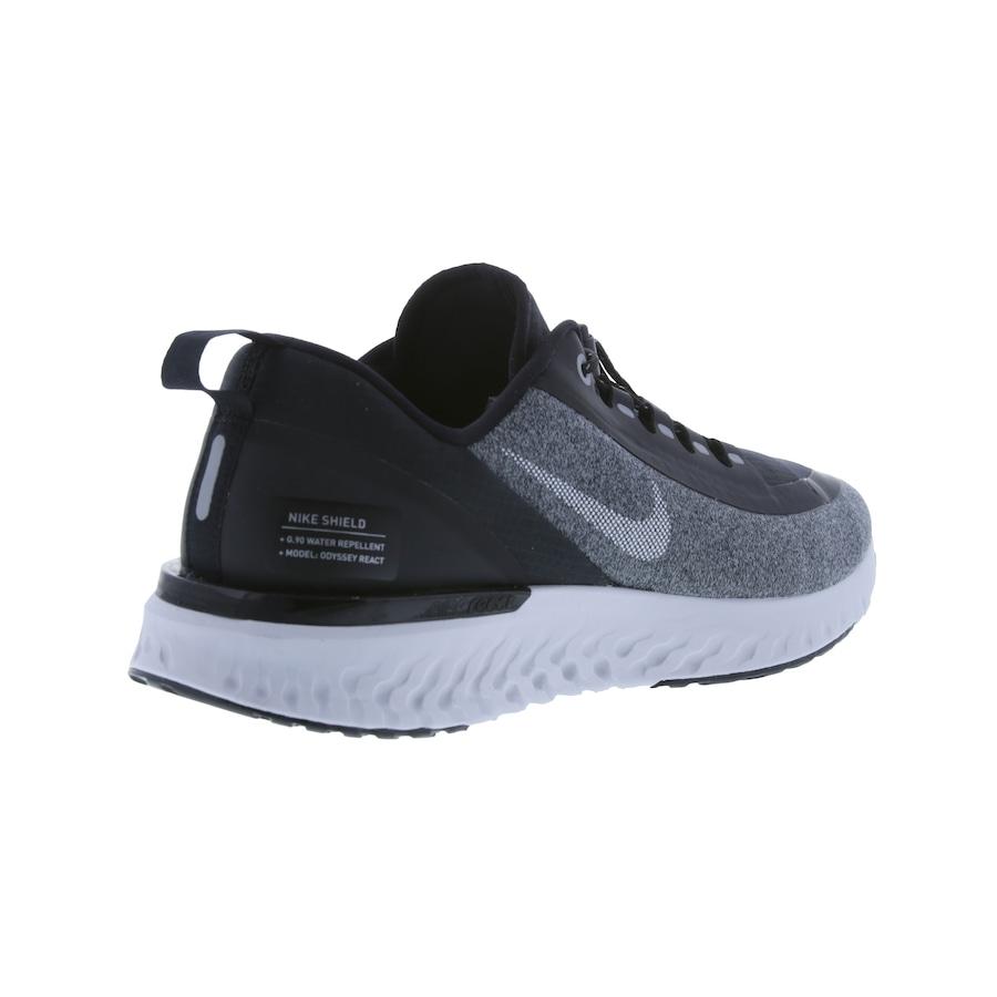 Tênis Nike Odyssey React Shield - Masculino 8a323fb120241