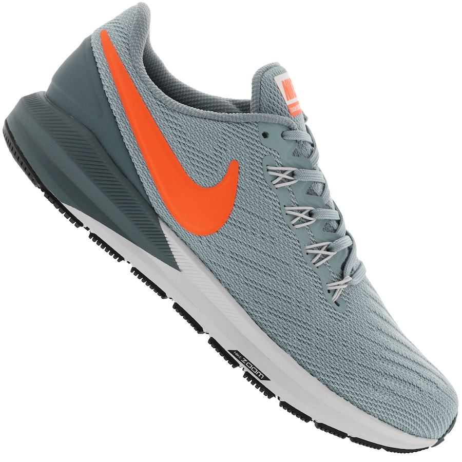 f460be472 Tênis Nike Air Zoom Structure 22 - Masculino