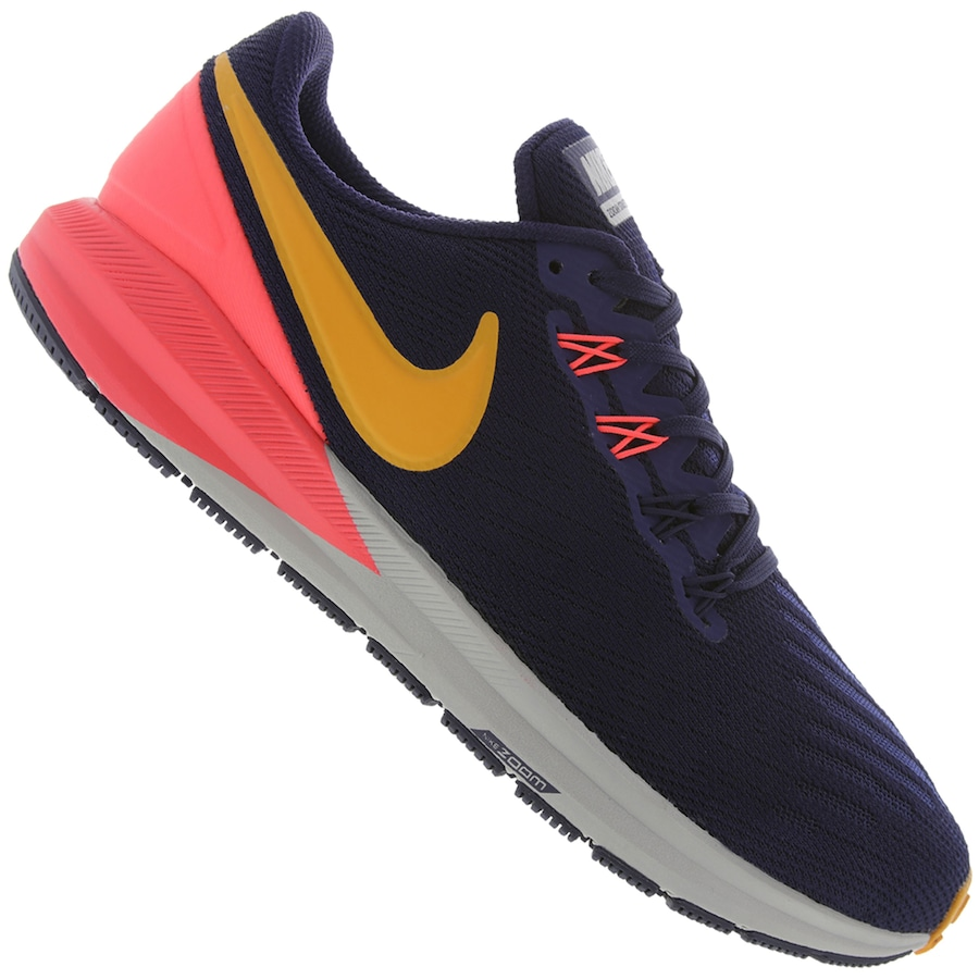 Tênis Nike Air Zoom Structure 22 - Masculino 5fd3958db5003