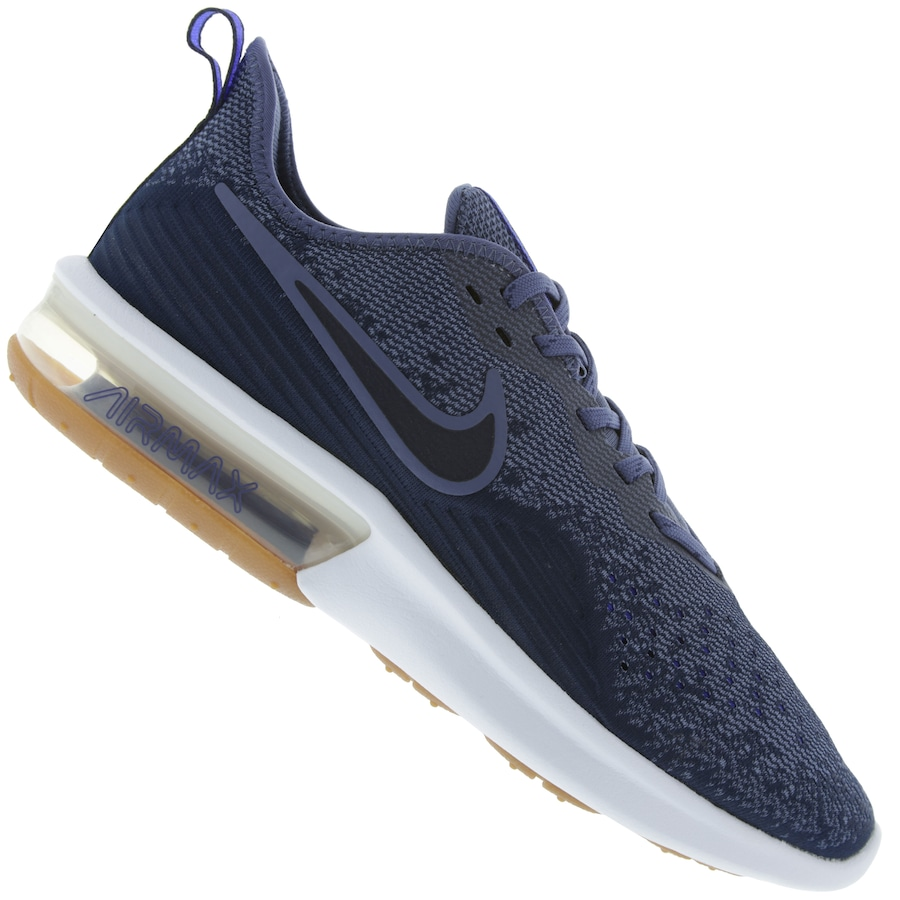 72ffeaf24 Tênis Nike Air Max Sequent 4 - Masculino