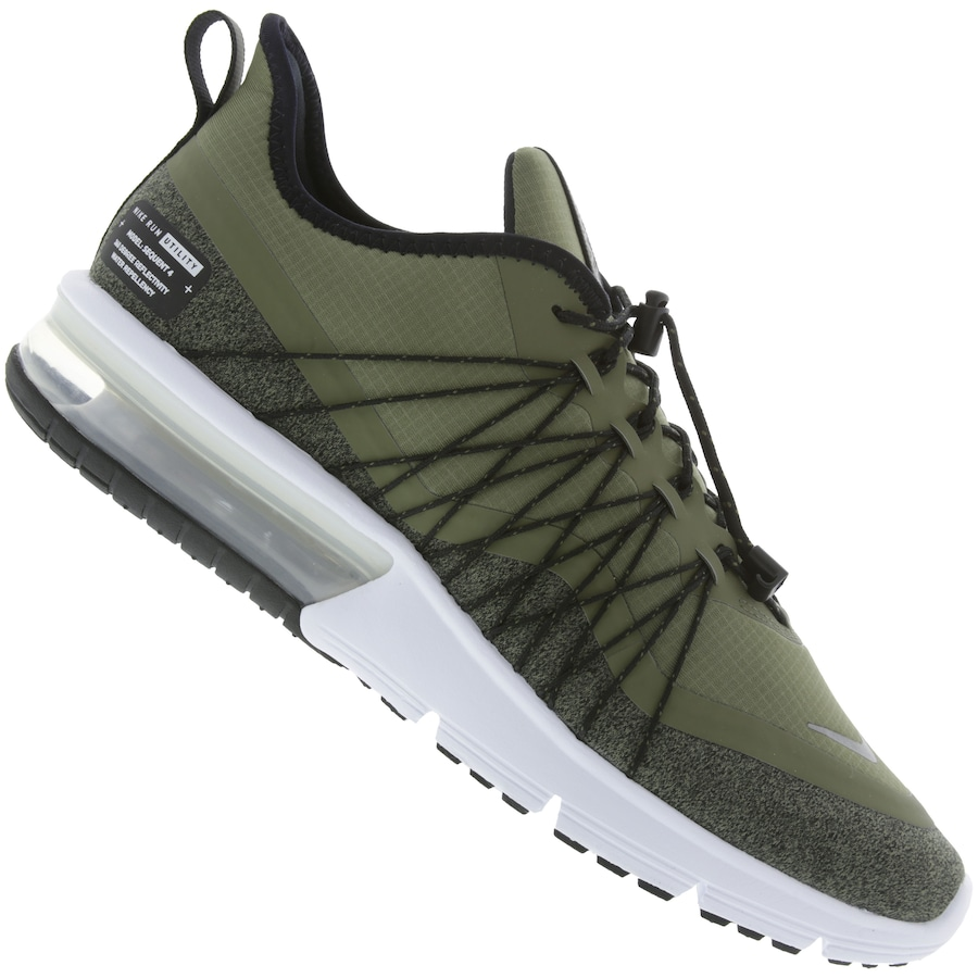 b7916e2280a Tênis Nike Air Max Sequent 4 Utility - Masculino