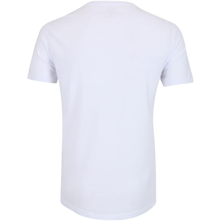Camiseta Calvin Klein 2 Cores - Masculina f9f90a7851b