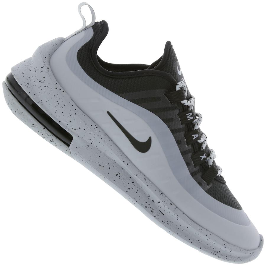 c56b999eb Tênis Nike Air Max Axis PREM - Masculino