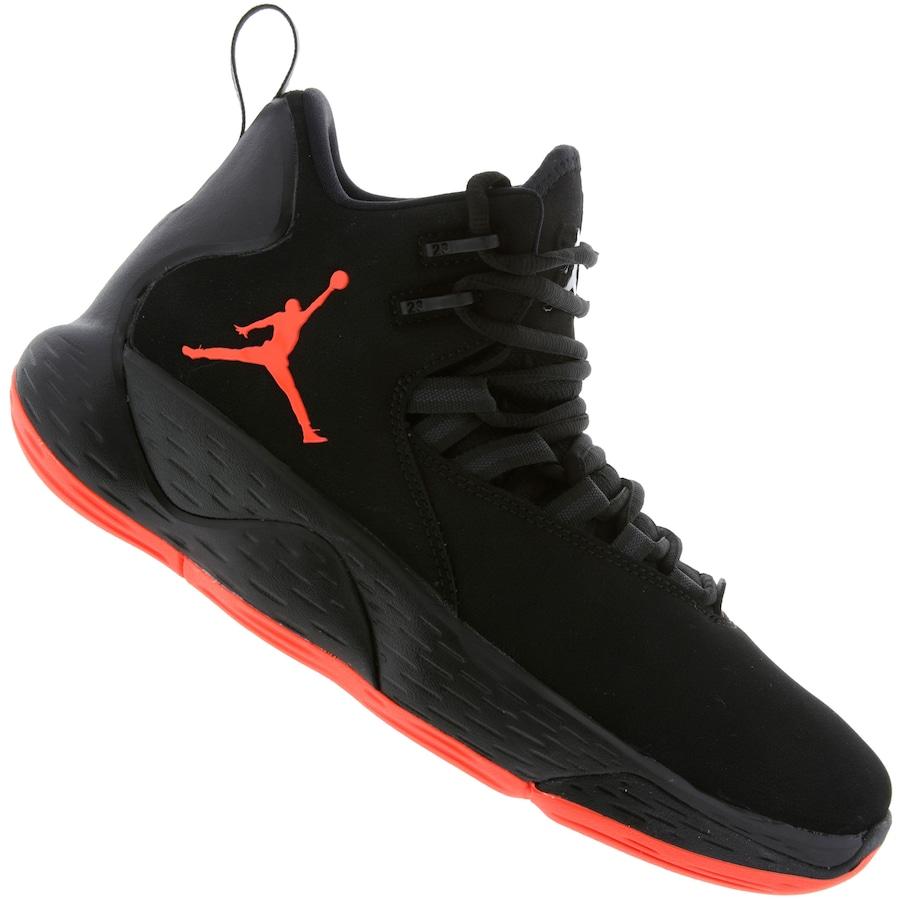 222507b3ab2 Tênis Nike Jordan Super Fly MVP - Masculino
