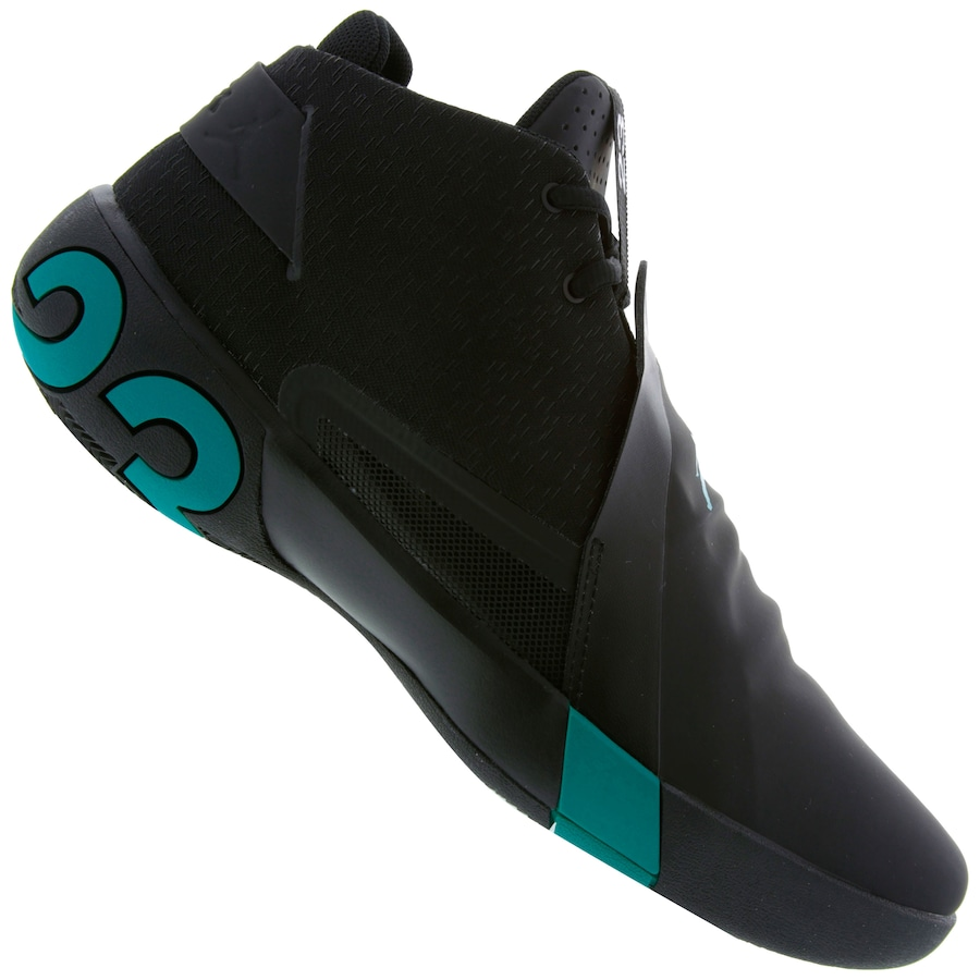 d24bb5d0d Tênis Nike Jordan Ultra Fly 3 - Masculino