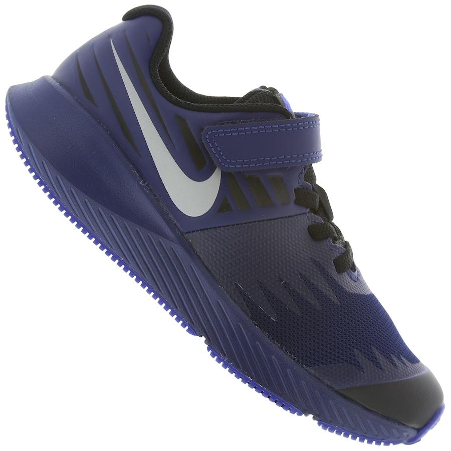 Tênis Nike Star Runner RFL - Infantil 0c4ec1b5bd3bc