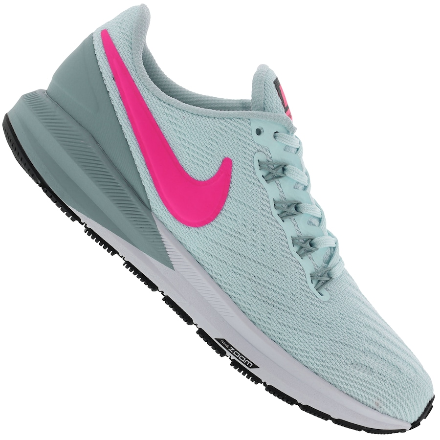 the latest 2ca3b 039a9 Tênis Nike Air Zoom Structure 22 - Feminino