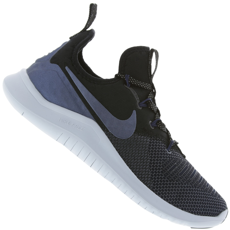 eacb46c4f9a Tênis Nike Free TR 8 MTLC - Feminino