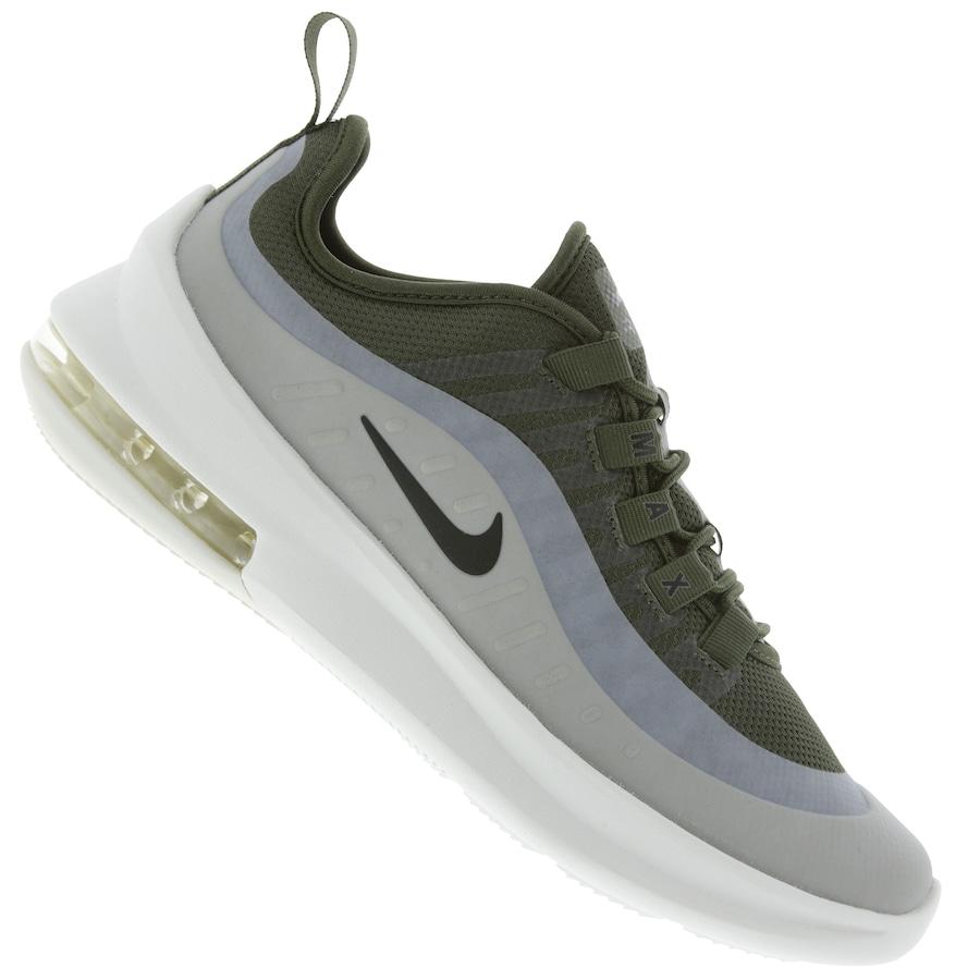 26b8a5dffa2 Tênis Nike Air Max Axis GS - Infantil