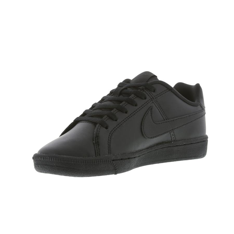 Tênis Nike Court Royale SL - Infantil 458aae1397d89