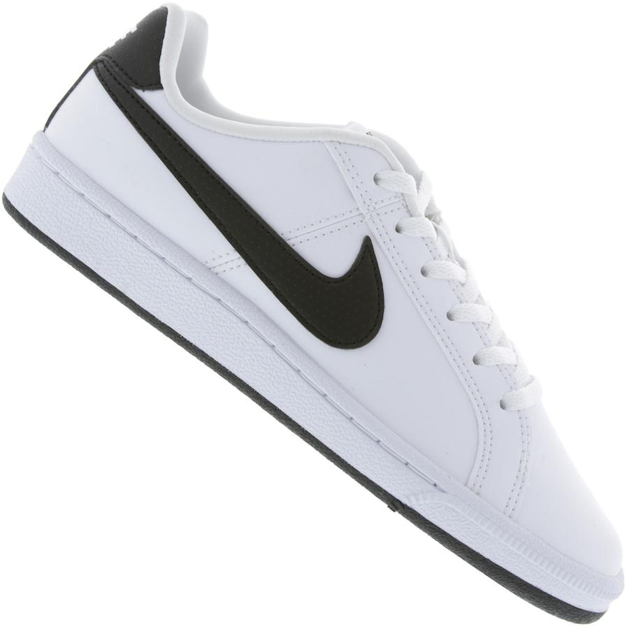 78f142b6fc Tênis Nike Court Royale SL - Infantil. undefined