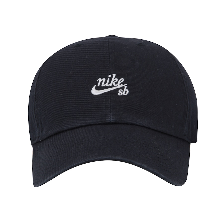 b2447a37eb699 Boné Aba Curva Nike Heritage86 Iconn - Strapback - Adulto