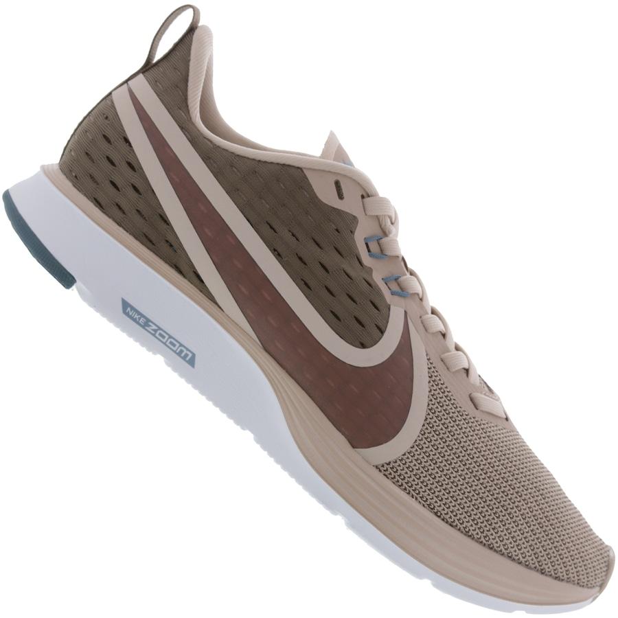 uk availability 37610 3516b Tênis Nike Zoom Strike 2 - Feminino