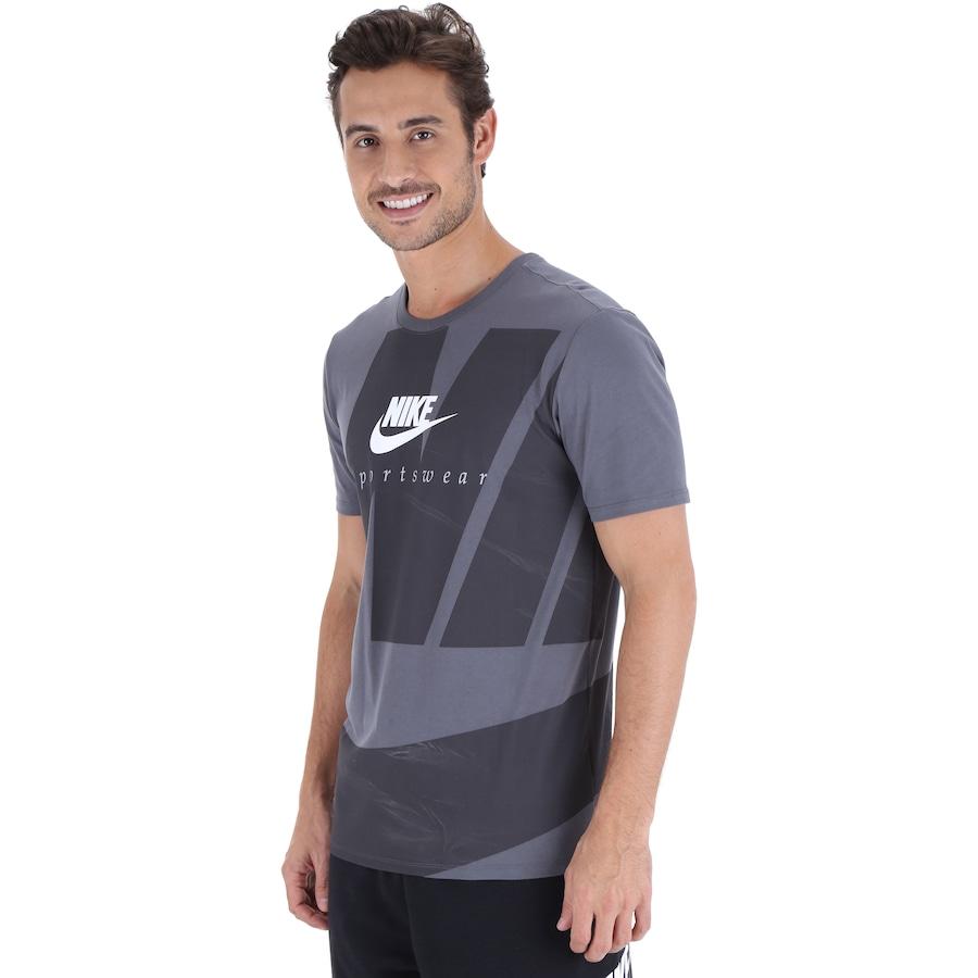 Camiseta Nike Sportswear Table HBR 22 - Masculina f70d497c52844
