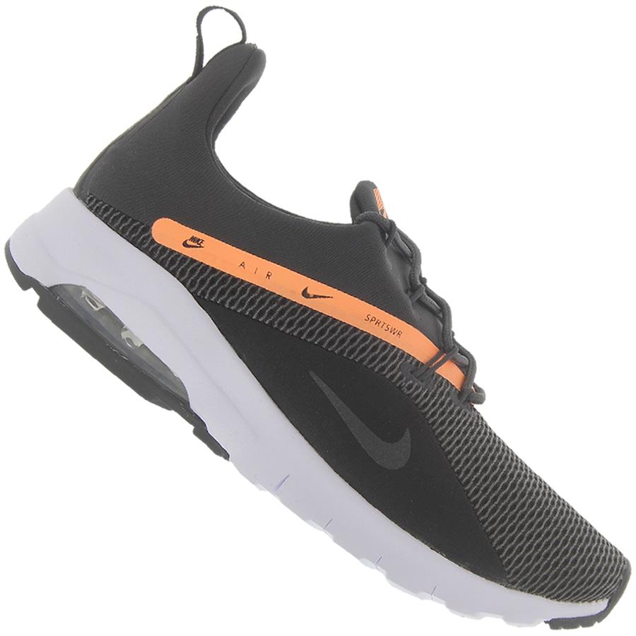 54031c3d2d Tênis Nike Air Max Motion Racer 2 - Feminino