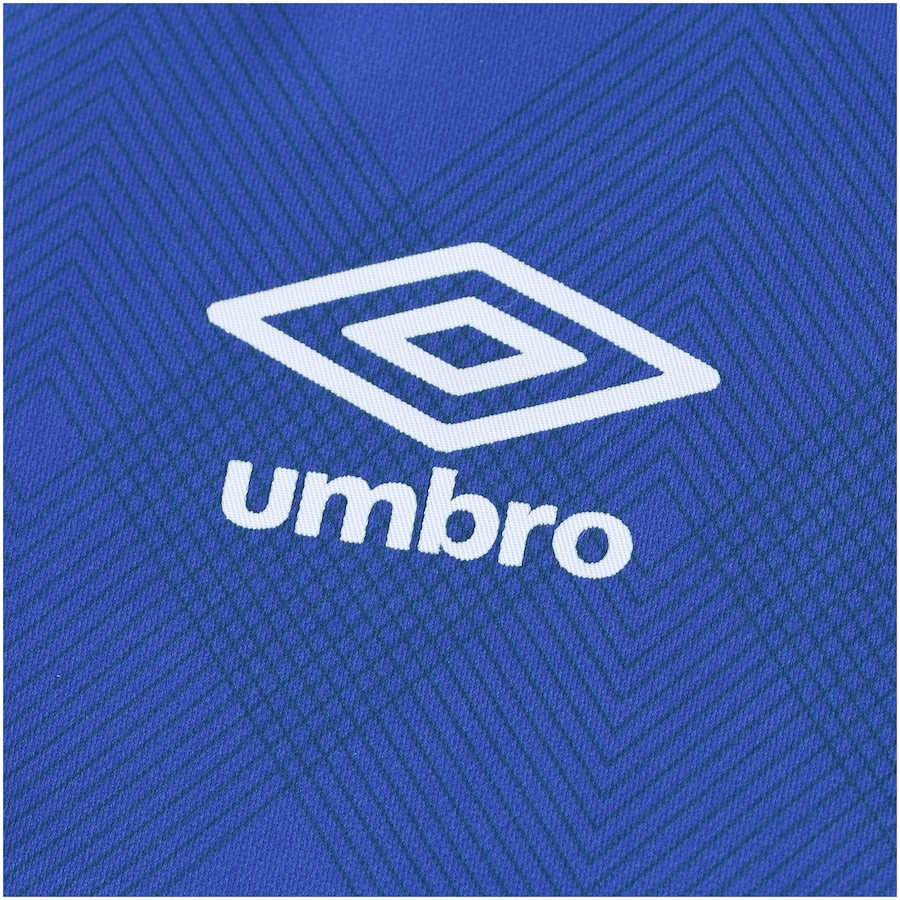 Camisa do Cruzeiro Nations BLAR Vikingur Umbro com Patrocínio - Feminina 992f460faa99a