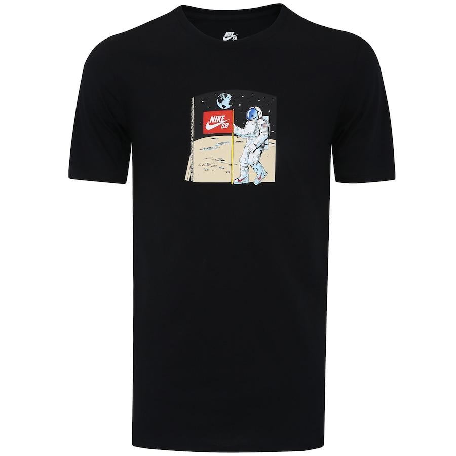 Camiseta Nike Fake Landing - Masculina 25575c0444da1