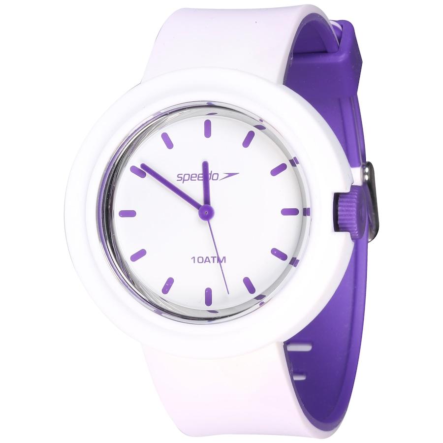 3cb22086174 Relógio Analógico Speedo 80585L0 - Feminino