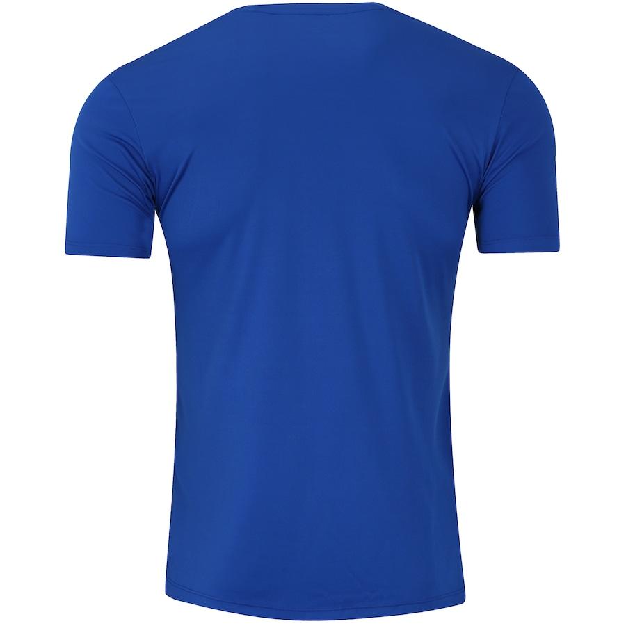 Camiseta do Cruzeiro Umbro 2018 - Masculina 702eb86a71d9c