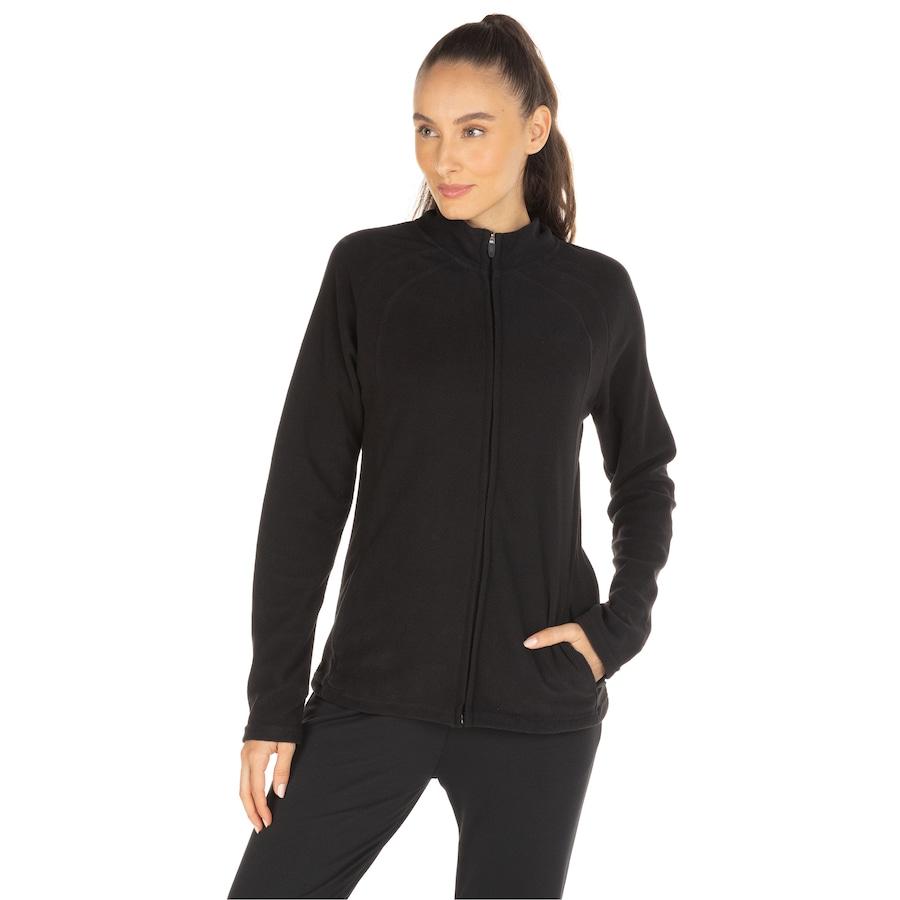 fd07c85e21 Jaqueta de Frio Fleece Nord Outdoor Basic New - Feminina