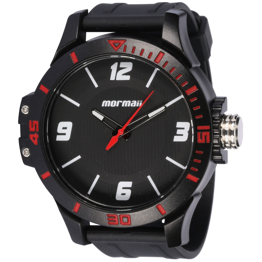 Relógio Analógico Mormaii MO2035FL - Masculino 6fde357d6a