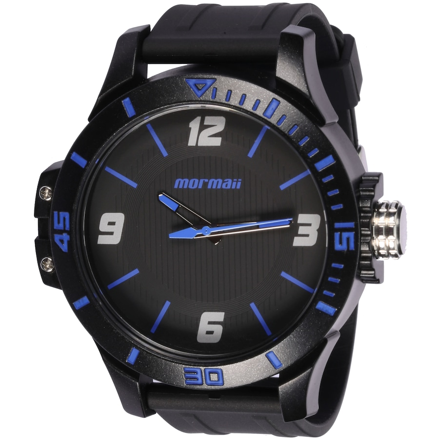 12259ccb0b3 Relógio Analógico Mormaii MO2035FL - Masculino