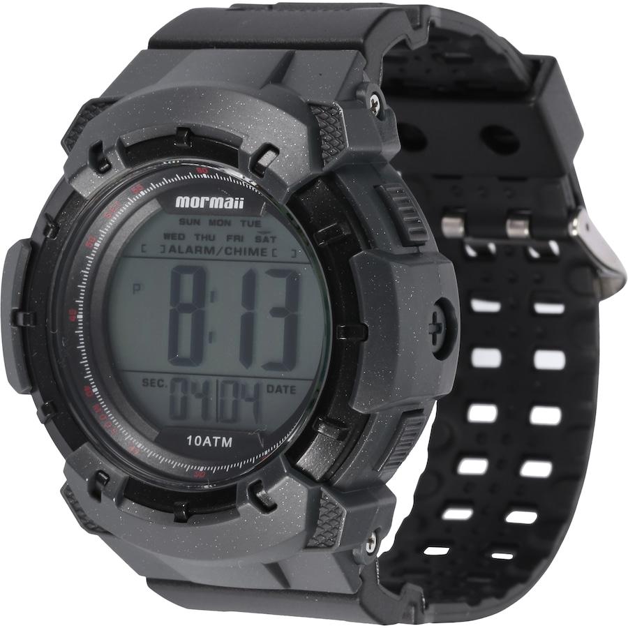 1f6de5ecc61 Relógio Digital Mormaii MO3571 - Masculino