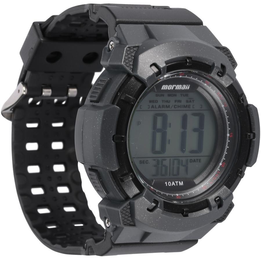 f898eb71784 Relógio Digital Mormaii MO3571 - Masculino