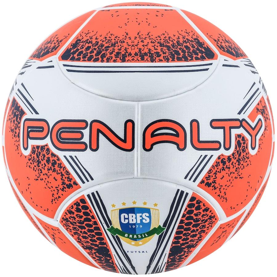 3c5ffa825c Bola de Futsal Penalty Max 400 Fusion VIII