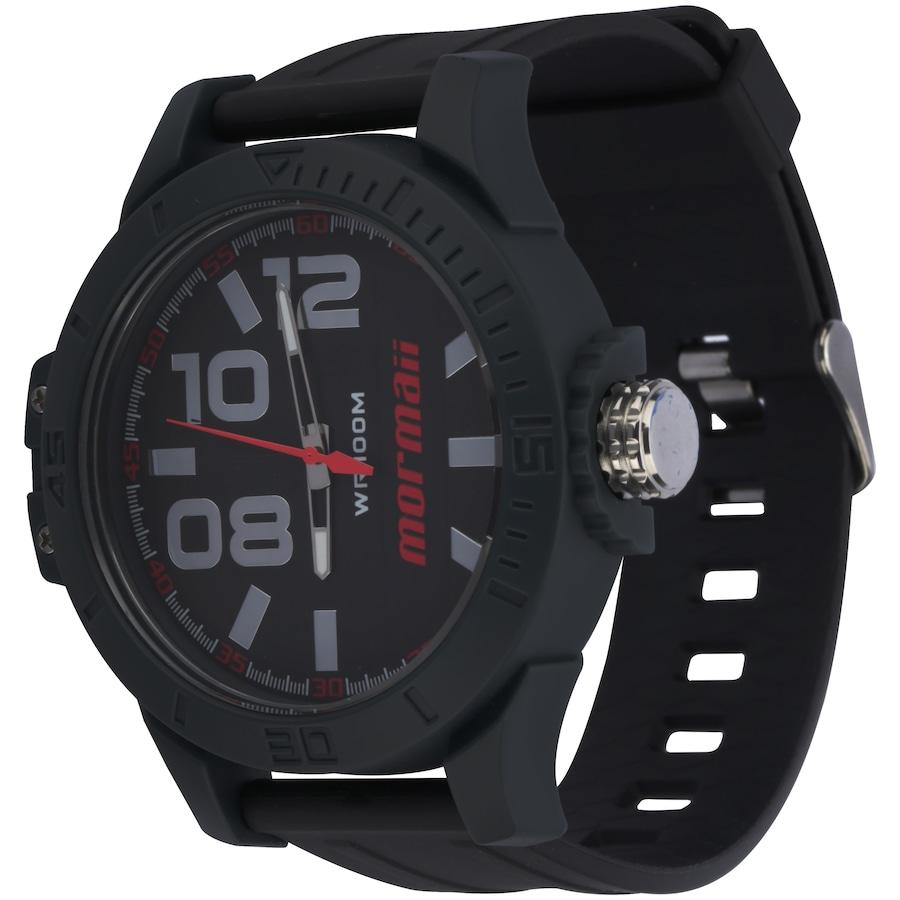 b3584f18a Relógio Analógico Mormaii MO2035IE - Masculino