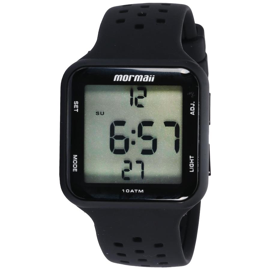 01b5eaba0db Relógio Digital Mormaii MO6600 - Feminino