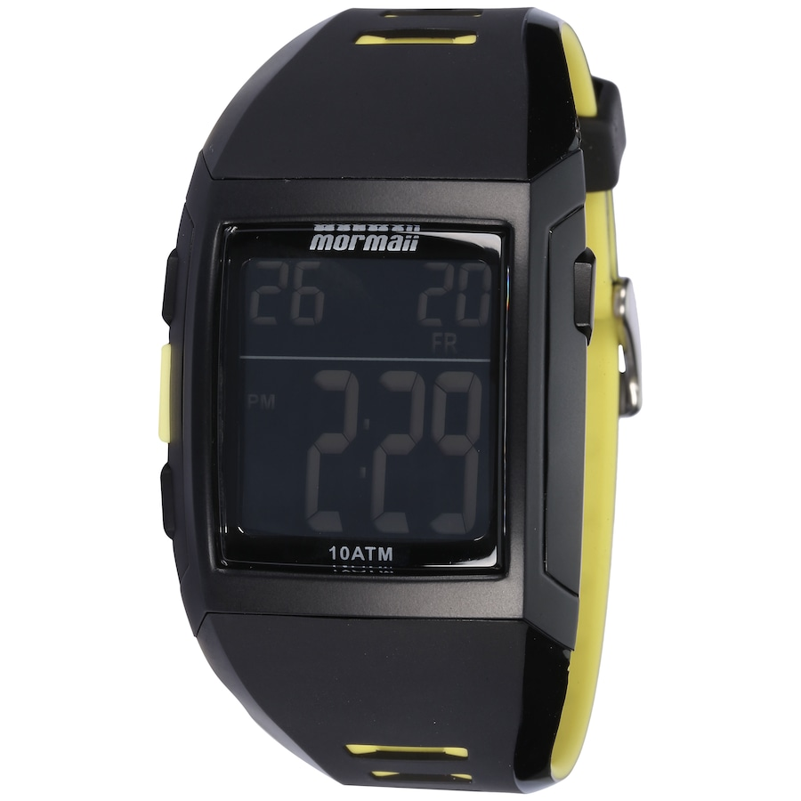 dbc07a12944 Relógio Digital Mormaii MO967AA - Masculino