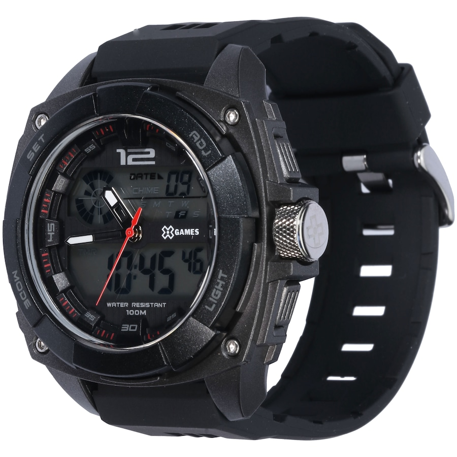 c7d62bb5f2544 Relógio Digital Analógico X Games XMPPA261 - Masculino